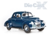 Maisto Ford Deluxe Coupe