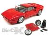 Tamiya Ferrari GTO 1:12