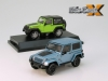 GreenLight 1:43 Jeeps