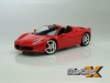 Hot Wheels Elite 1:18 458 Spider