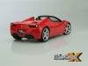 Hot Wheels Elite 1:18 458 Spider