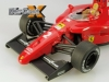 Hot Wheels Elite 1:43 Mansell
