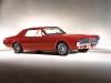 1967 Cougar