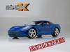 Maisto Corvette Production