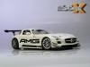 Minichamps 1:18 Mercedes SLS AMG