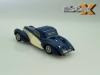 """Minichamps 1:43 """"Mullin"""" Bugatti """"Aravis"""""""