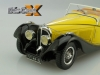 Minichamps 1:43 Mullin Voisin C27 Grand Sport Tourer