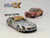 "Minichamps 1:43 Mercedes ""Heyer Set"""
