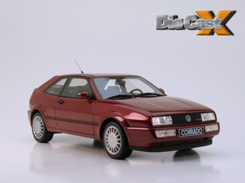 OTTO 1:18 VW Corrado