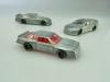 Spin Master 1:64 NASCAR Prototypes