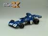 TSM Models Tyrrell 006