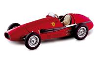 The Little Ferrari That Could