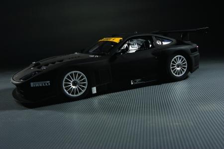 Kyosho's Gran Turismo Ferrari