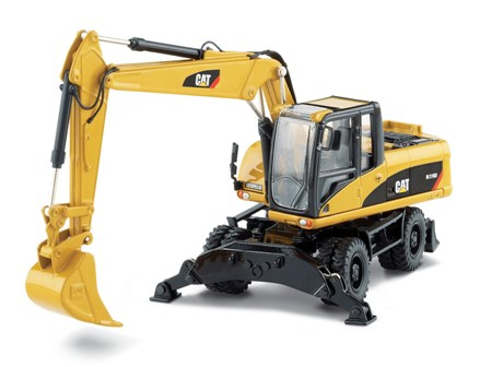 Cat Excavator from Norscot