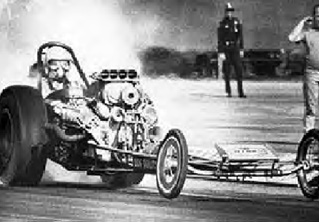 Don Garlits' Swamp Rat 8