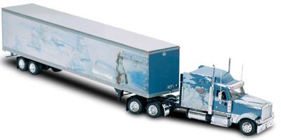 Icy Blu 2 Replica from Tonkin