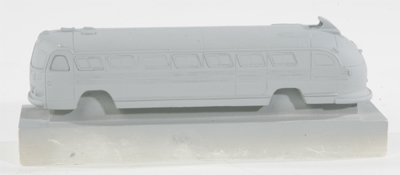 Sneak Peek: Diecast Direct Mystery Bus