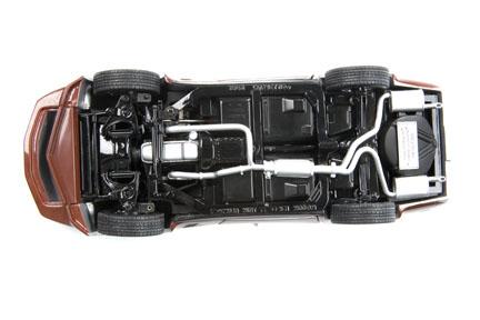 Diecast Reproductions 1982 Corvette - Die Cast X
