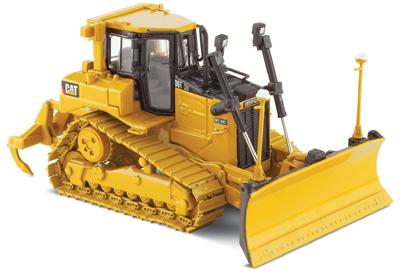 Die-Cast Cat® D6T Tractor