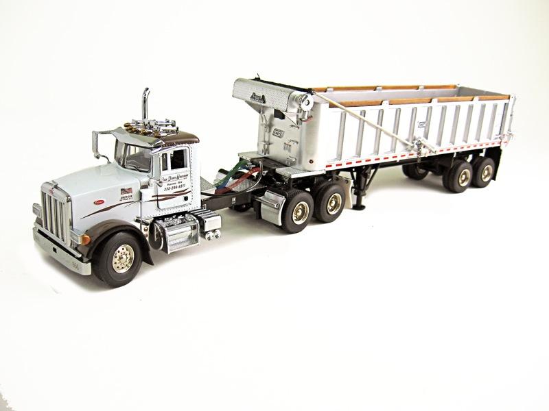 Peterbilt 357 Truck Models