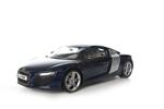 Kyosho Audi R8 360 view