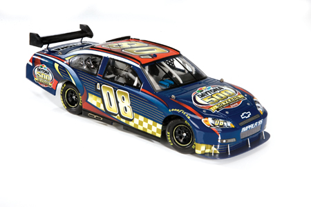 Action Racing Collectables Celebrates 50 Years of Daytona