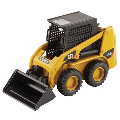 Cat 226B2 Loader from Norscot