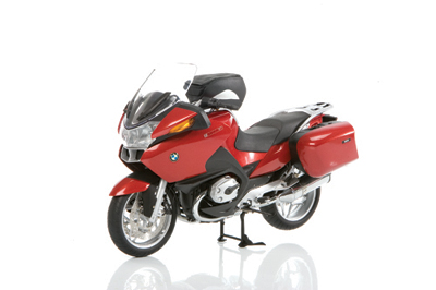 BMW R 1200 RT grand  touring bike
