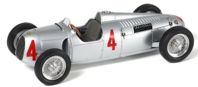 1936 Auto Union Type C from CMC