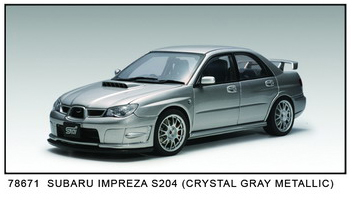 Subaru's Bimmer-beater