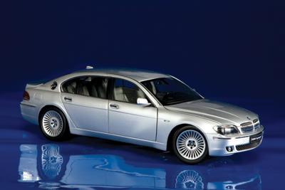Kyosho BMW Hydrogen 7