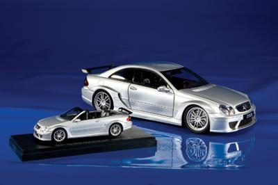 Mercedes Racer for the street