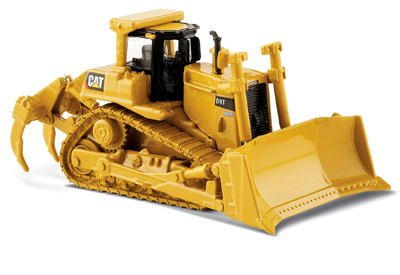 Cat D9T Tractor from Norscot