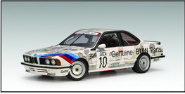 A-list BMW Touring Car
