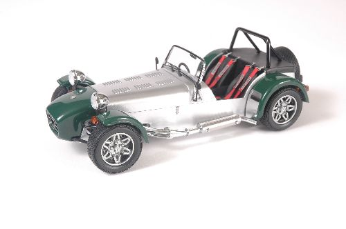 Kyosho's Original Diecast Model