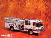 Pierce Pumper