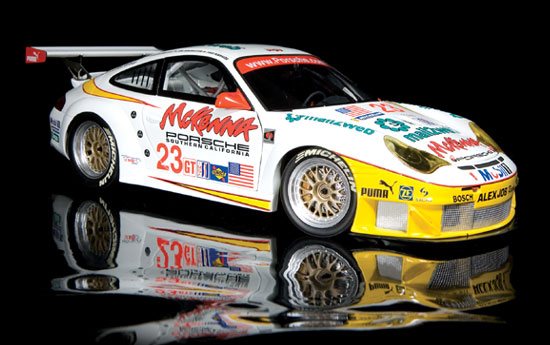 Minichamps Porsche 911