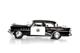 Maisto 1955 Police Buick