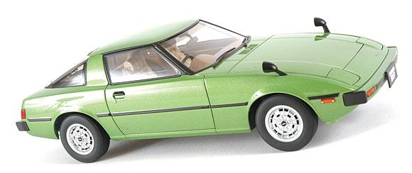 AUTOart 1978 Mazda RX7