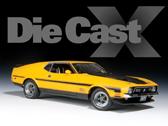 Autoart Mach 1 Mustang