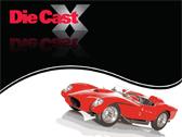 CMC Ferrari Testarosa