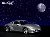 Maisto Porsche Cayman S