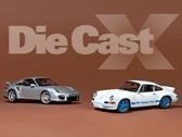 AUTOart Porsche 911 RS & 911 GT2