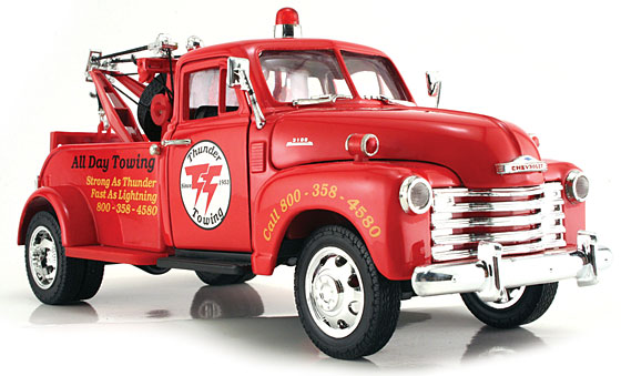 1948-55 Chevrolet Pickup