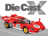 Hot Wheels Ferrari 512