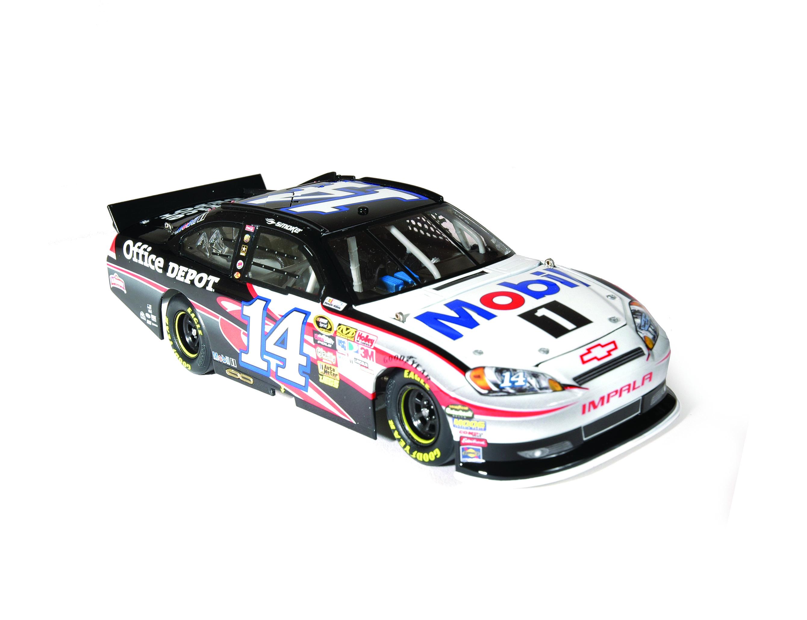 LIONEL NASCAR #14 Impala