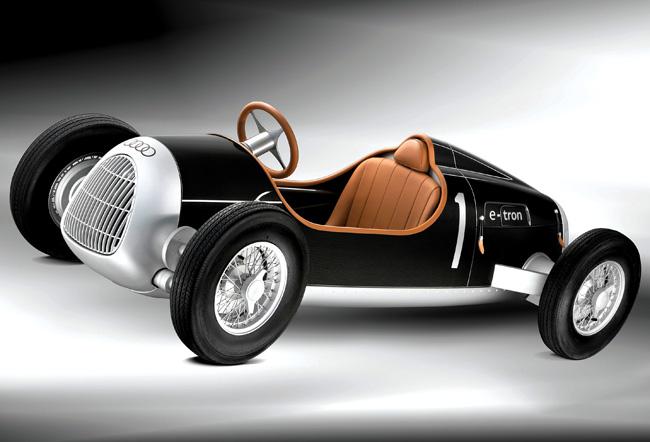 AUDI 1936 Auto Union Type C Racer
