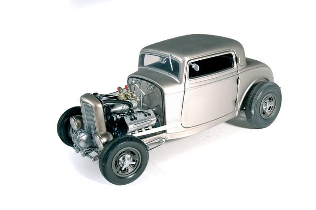 GMP 1932 3-Window Coupe