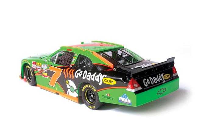 LIONEL NASCAR Danica Patrick Chevrolet