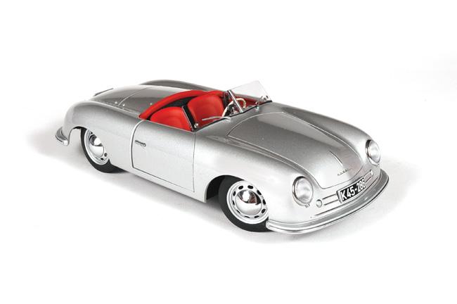 AUTOART 1948 Porsche 356